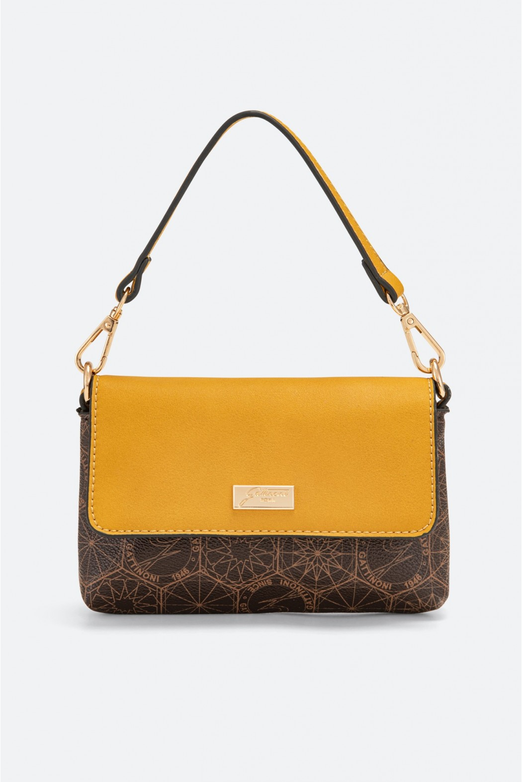 Mini Flap Bag Teodosia
