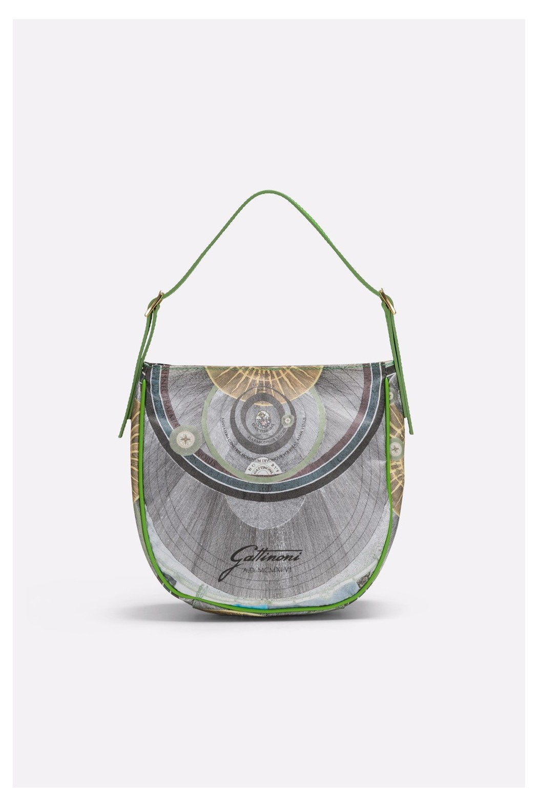 Hobo Bag Planetarium